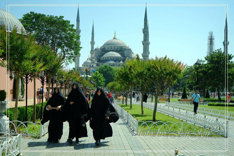 [土耳其]伊斯坦堡 – 寫在前面